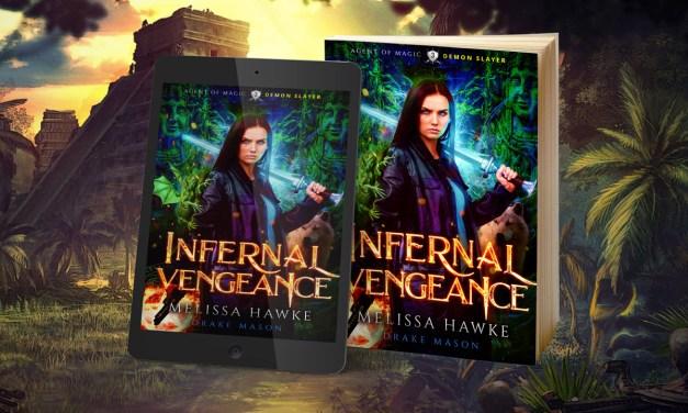 Infernal Betrayal: an Aztec Urban Fantasy