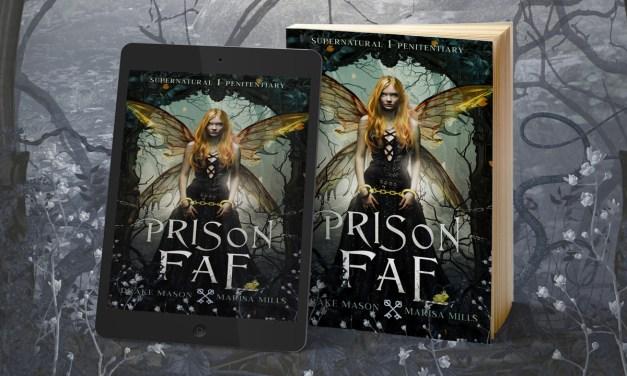Prison Fae (Supernatural Penitentiary 1)