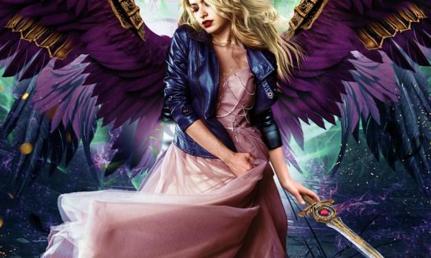 Devious Angel – urban fantasy free chapter!