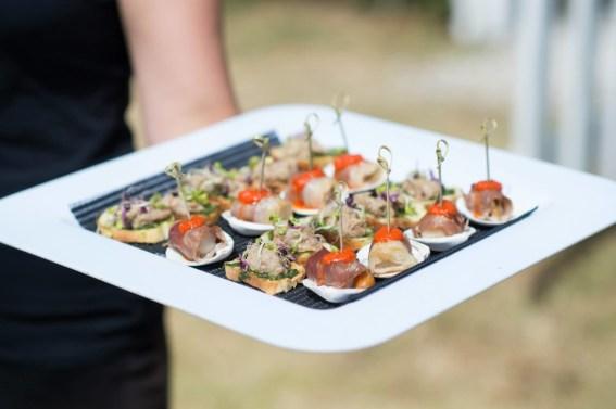 | Urban Escargot Wedding Catering