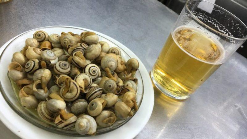Los bares más recomendados para comer caracoles en Sevilla (¡Actualizado 2019!)