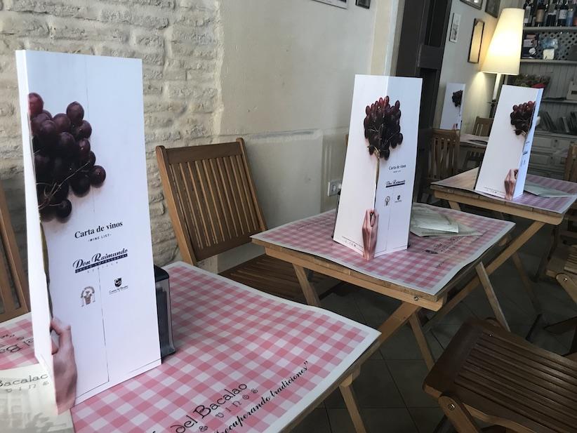 vinos andaluces por copas