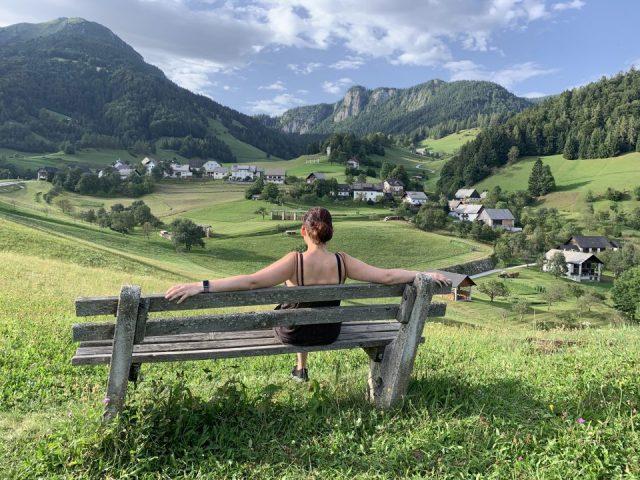 Los mejores destinos alternativos para viajar Eslovenia
