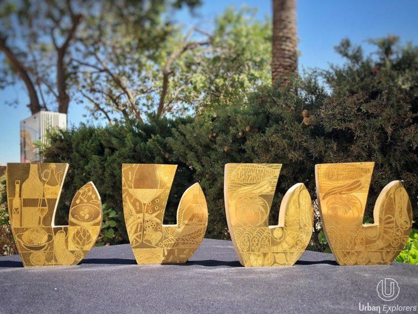 La AAGT aplaza la entrega de los Premios Andalucía de Gastronomía
