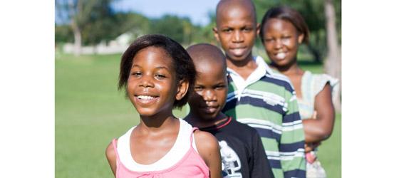 Healing the Spirit of Black Inferiority for urban faith