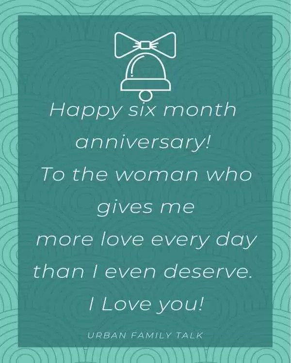 1 Month Anniversary Quotes : month, anniversary, quotes, Happy, Month, Anniversary, Wishes, Quotes, Urban, Family