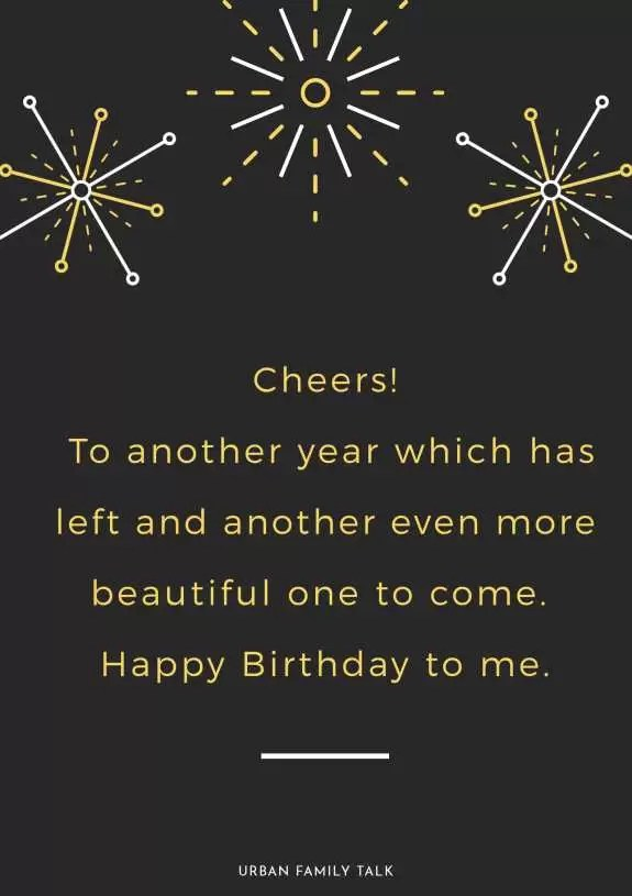 Thankful For Another Year Birthday Quotes : thankful, another, birthday, quotes, Awesome, Happy, Birthday, Quotes, Status, Images, Urban, Family