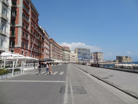 Naples Lungomare 2