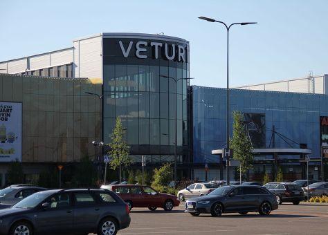 Veturi Shopping Centre