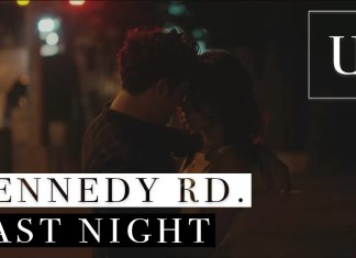 Kennedy Rd. - Last Night (Prod. Wondagurl)