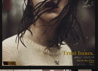 """Ziyaad Luceo Questions Love In New Single """"Trust Issues (Why Do They Fall in Love?)"""""""