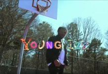 Young Izz - Cant' Get Enough