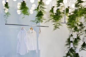 Planten spelen grote rol in badkamer van de toekomst