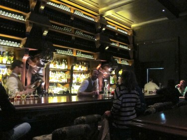 The Bar at the NoMad