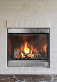 Montigo H-Series Outdoor Ventless - Urban Fireplaces
