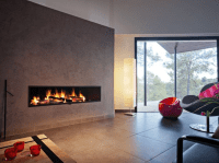 Focus Fires Neofocus 1500 & 1800 - Urban Fireplaces