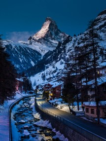 Switzerland Fragments