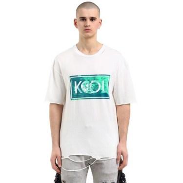 Alchemist - Printed Crewneck T-Shirt
