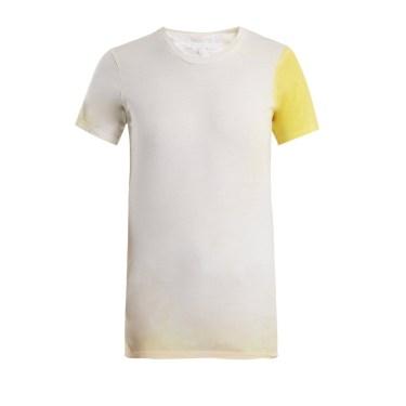 Audrey Louise Reynolds - Tie-Dye Cotton T-shirt