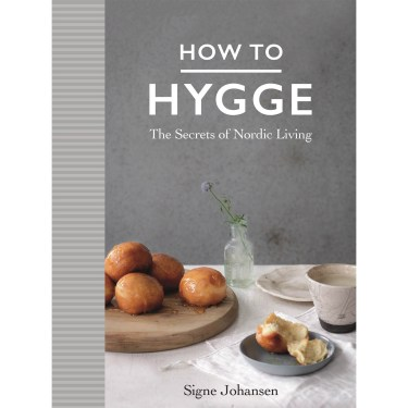 Bookspeed - How to Hygge