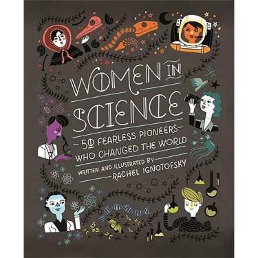 Bookspeed - Women in Science