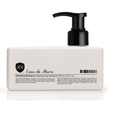 Number 4™ L'eau de Mare Hydrating Shampoo