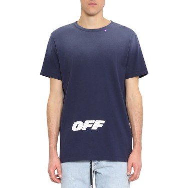 Off-White - Wing Off Cotton T-shirt