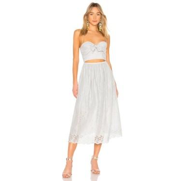 Zimmermann - Iris Picnic Dress