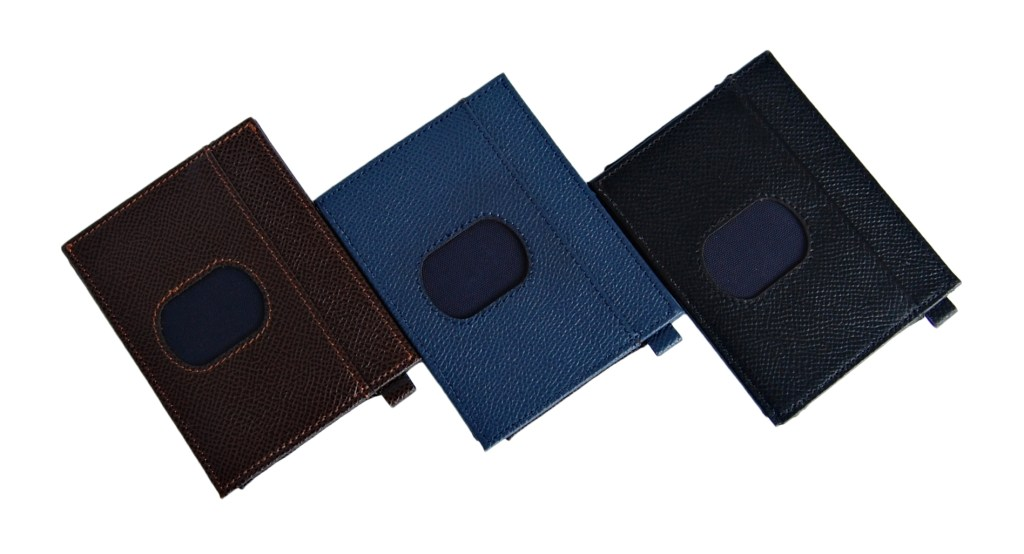 SLIM WALLET 3 COLOR 2