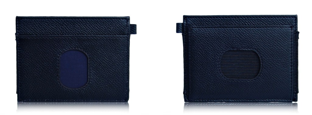 SLIM WALLET BLACK 3