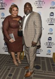 Tamela Mann and David Mann_preview