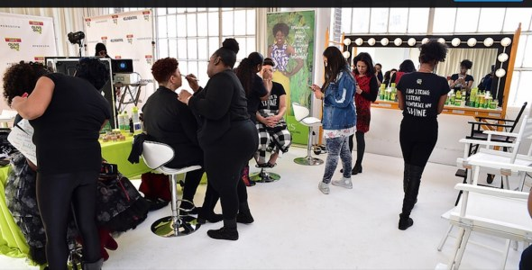 ORS Olive Oil - style salon