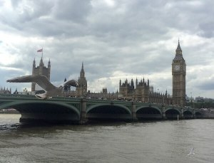 London Westminster the greatest city in the world