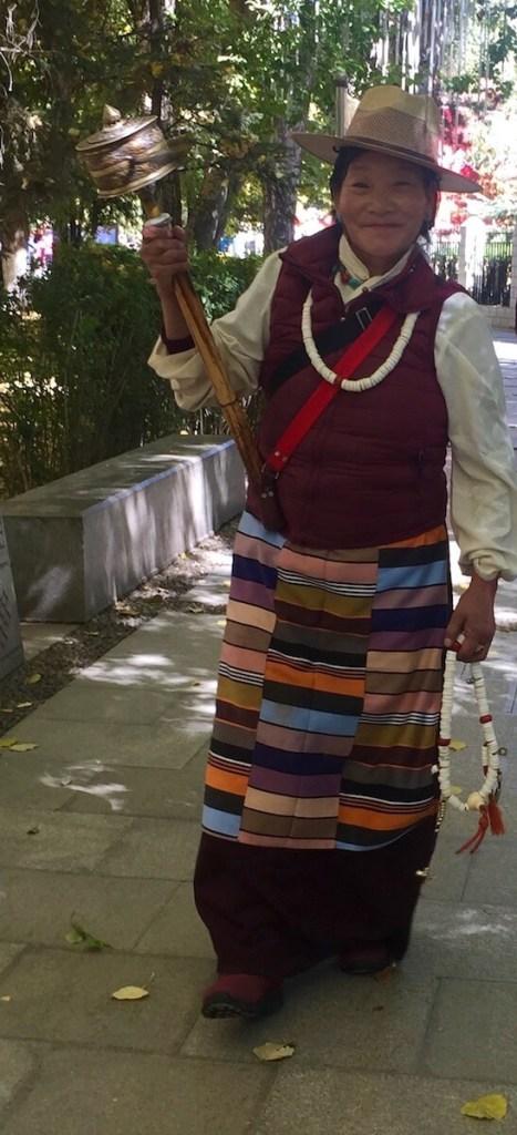 Beautiful Tibetans 2