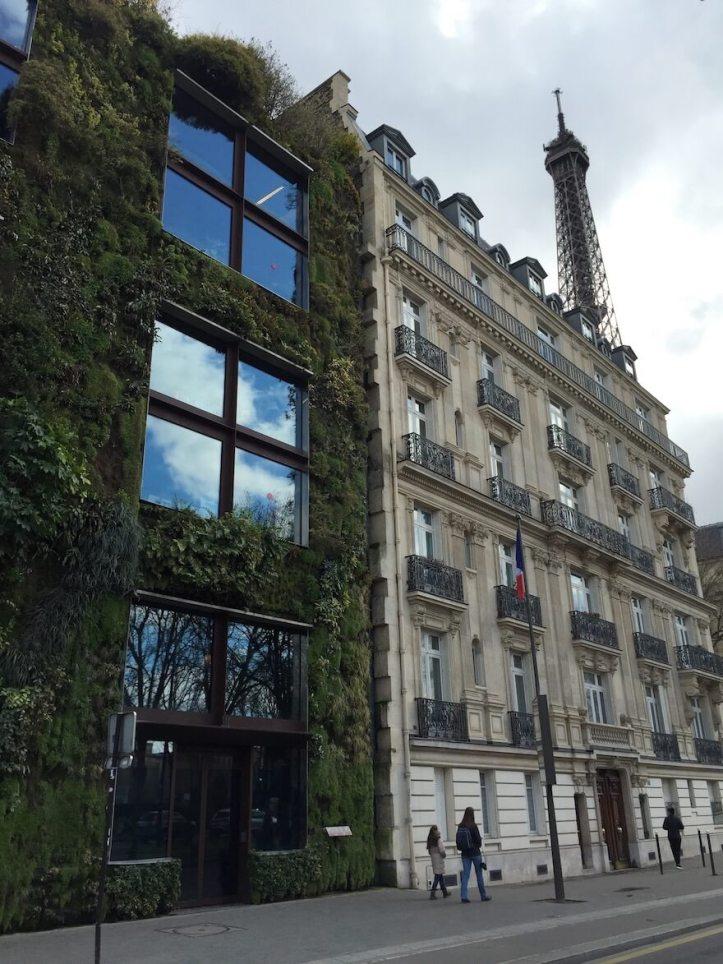 Museum du Quai Branly, Paris
