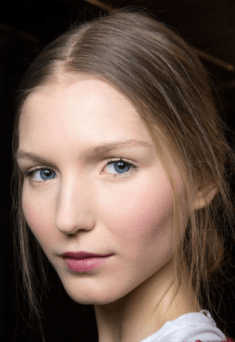 Glow on Marchesa