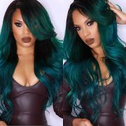 trendy black hairstyles