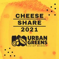 Cheese Share logo