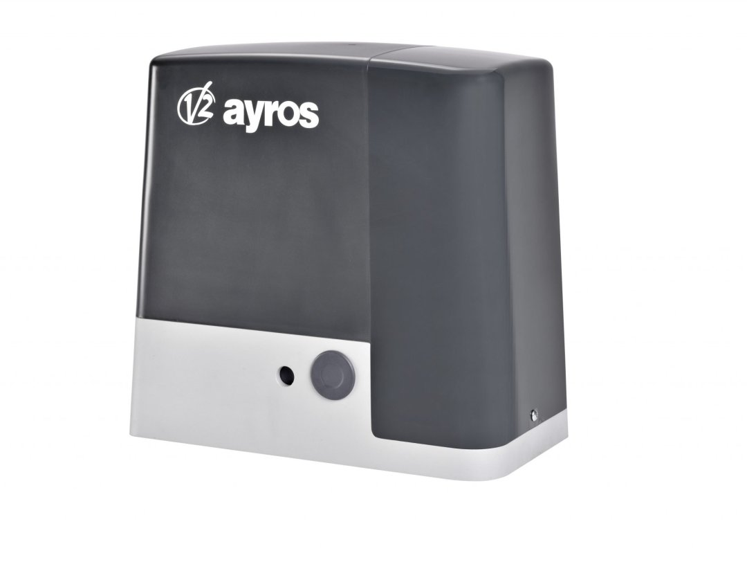 ayros sliding electric gate motor