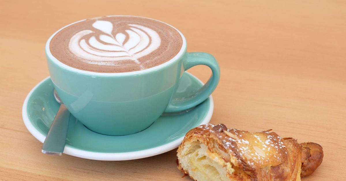 Best Quebec City Cafes
