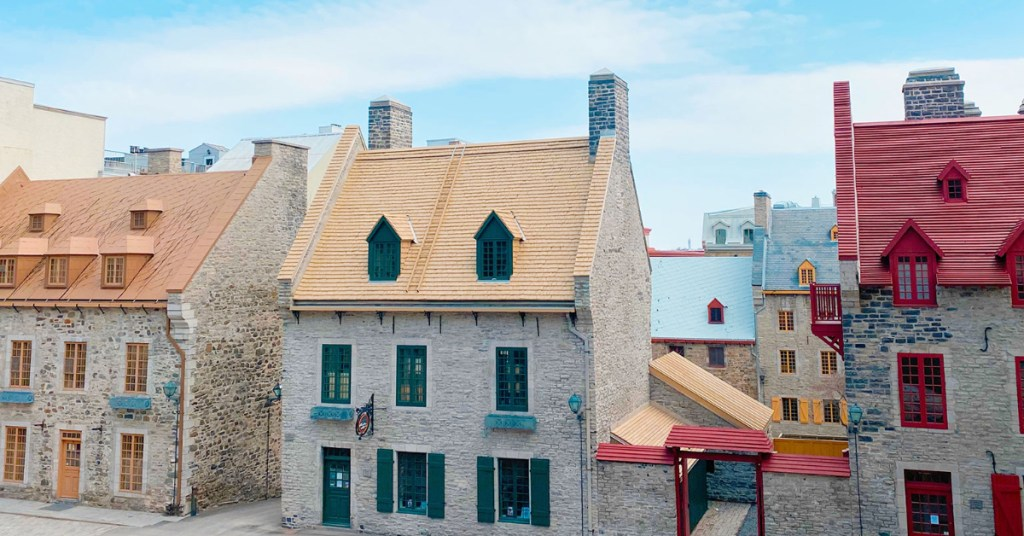 90+ Things to Do in Quebec City in Summer