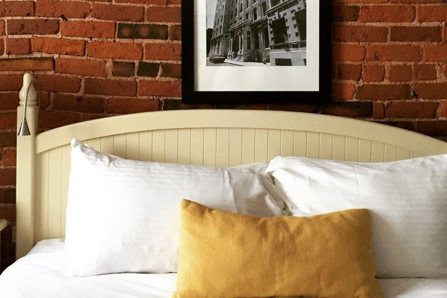 Boutique Hotels in Quebec City