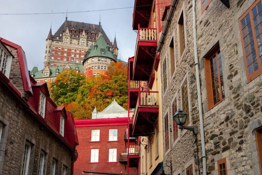 A Beginner's Guide to Quebec City