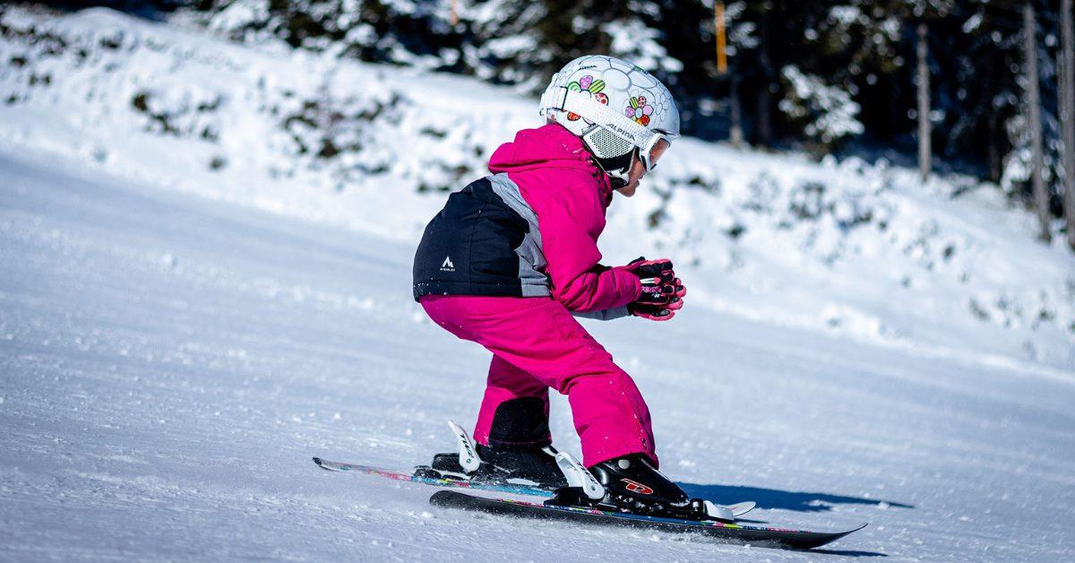 Skiing Near Quebec City