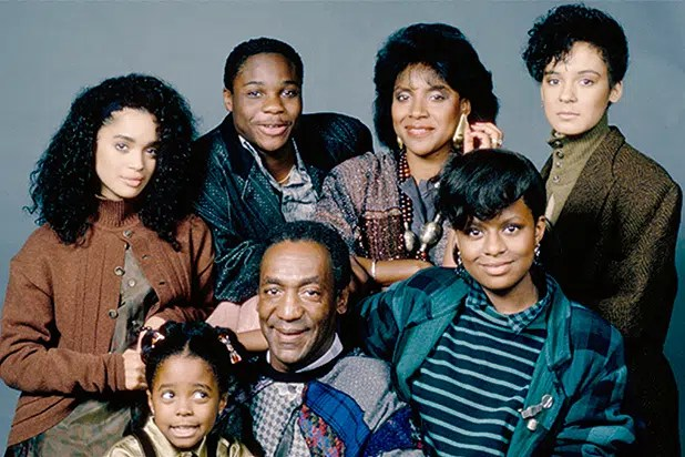 The Cosby Show (Credit: NBC)