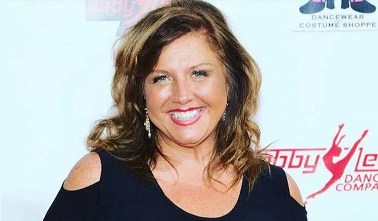Abby Lee Miller Arrival. (Credit: Instagram)