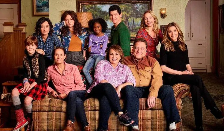 Roseanne (Credit: ABC)