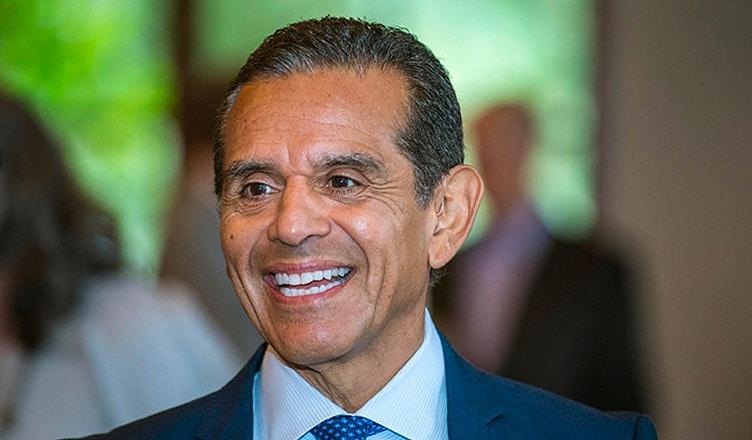 Antonio Villaraigosa (Credit: antonioforcalifornia.com)