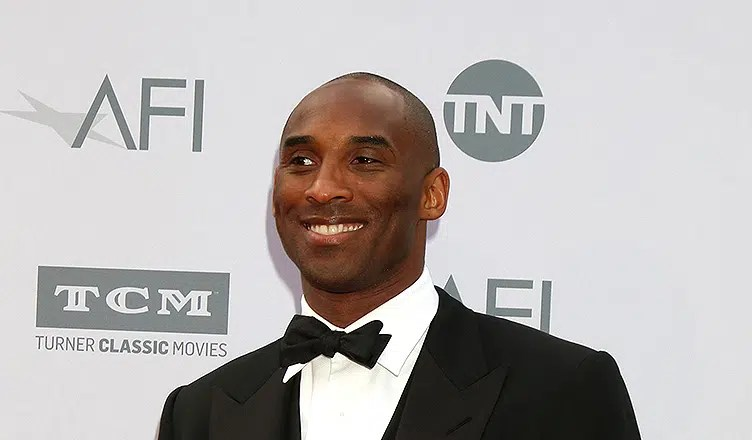 Kobe Bryant (Credit: Dear Basketball)