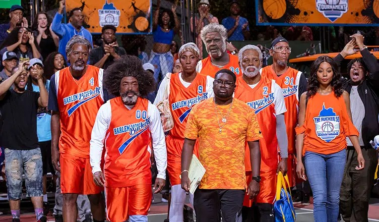 1a5e9a51399  Uncle Drew  Reviews  Critics Dunk on  Predictable  Basketball Comedy